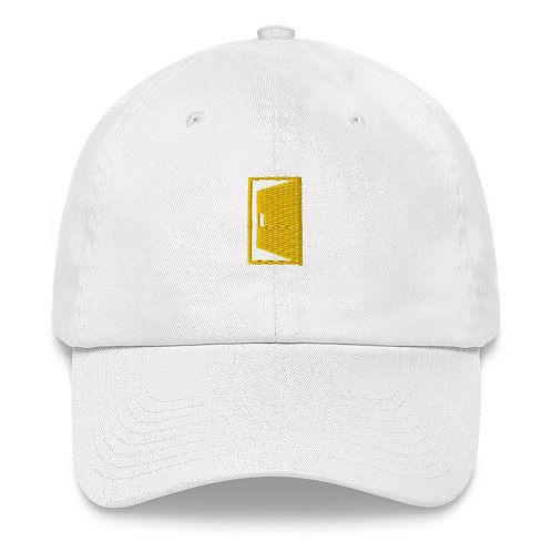 Classic 3rd Act Hat