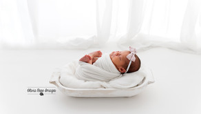 Why I do not use any colour in my Newborn photography (or any other images!)