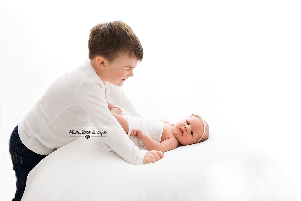 Newborn photographer Peterborough