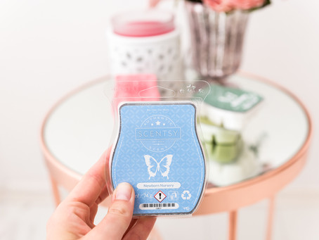Feature Friday- Jade- Scentsy consultant