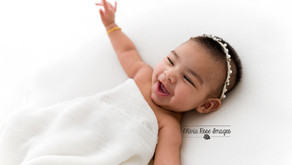 Tips for Photographing your Newborn at home