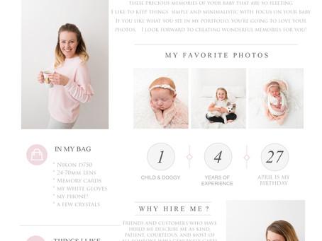 Meet your photographer! Newborn Photographer Peterborough Cambridgeshire