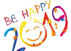 Happy New Year! I know It's January 15th!