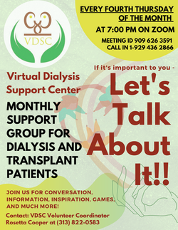 VDSC Support Group Flier Final Draft