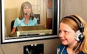 Тональная аудиомтерия детям с 5 лет