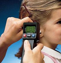 Тимпанометря детям с 0 лет