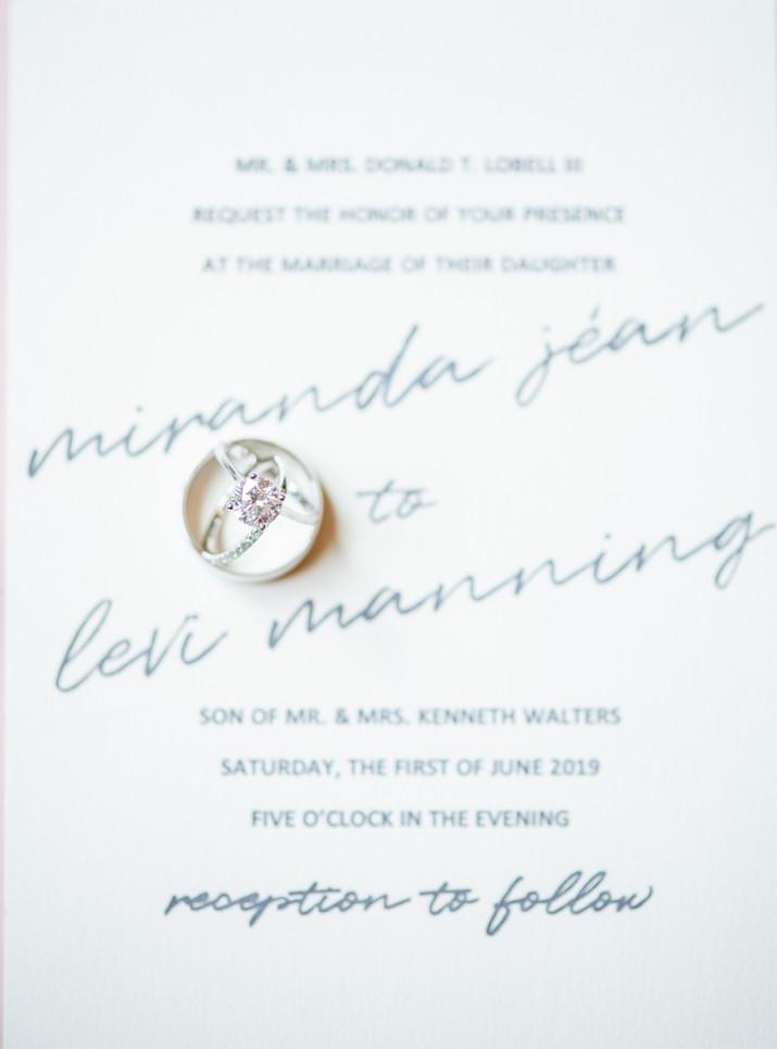 Louisiana Backyard Wedding