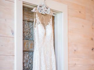 The Foster Wedding   The White Magnolia