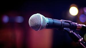 Moderation DJ Kevin Carter