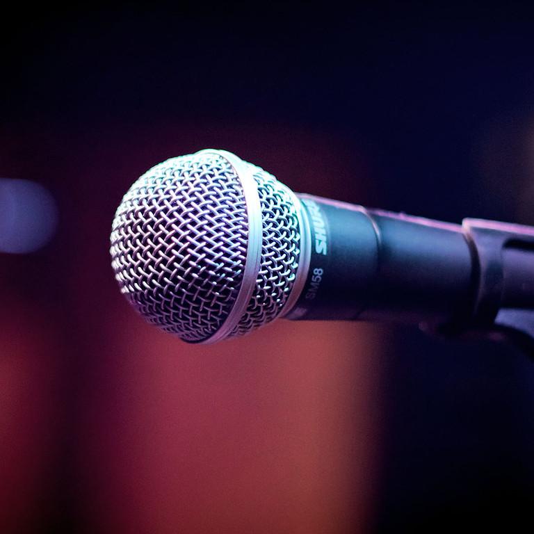Live show recording - Radio play style episode