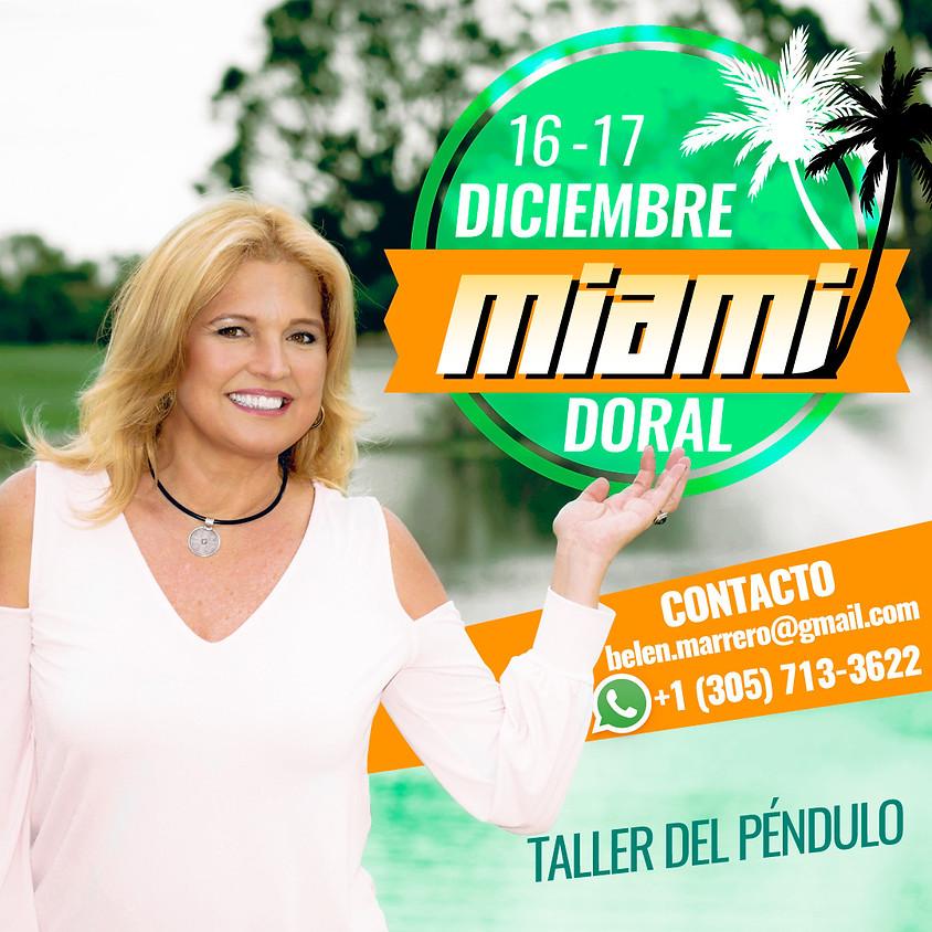 Taller de RSV, Miami