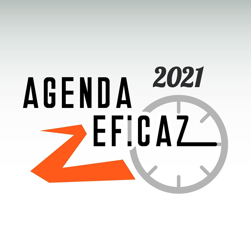 Agenda Eficaz 2021