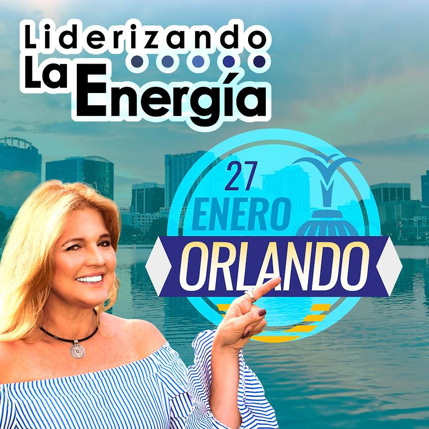 Liderizando la Energía