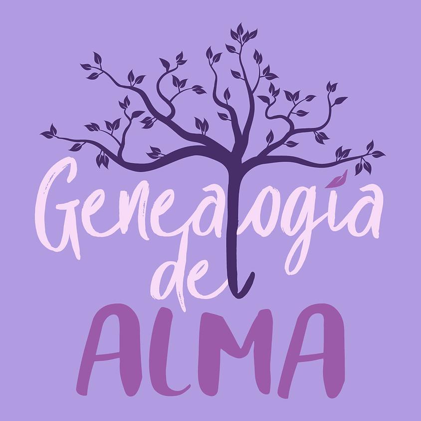 Genealogía del Alma: ONLINE