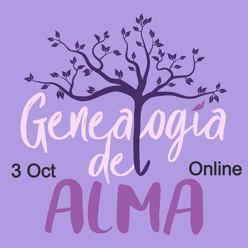 GENEALOGÍA DEL ALMA