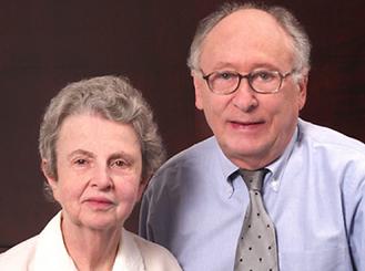 Walter & Mandy Williams - Video Syndicat