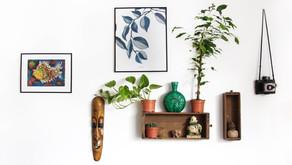 Celebrate your Culture Through Home Interior Design