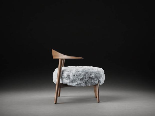 The Softest Chair 4 MediaLab ProductViz.