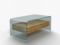 Elementary 3D modeling course Table Rend