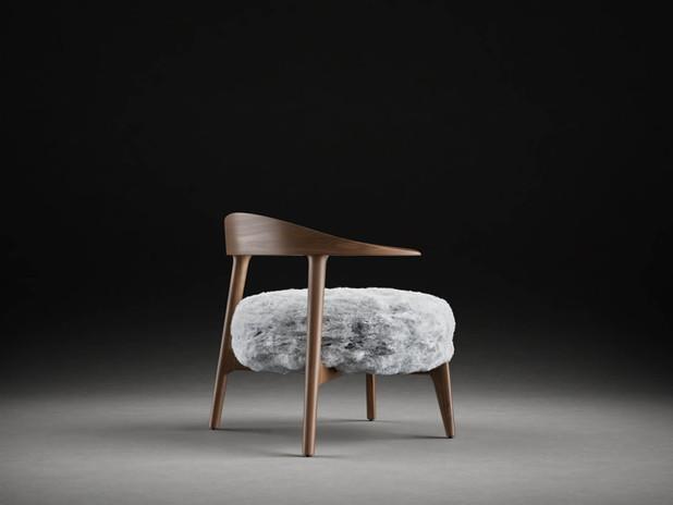 The Softest Chair 5 MediaLab ProductViz.