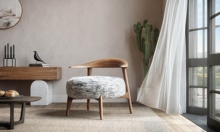 The Softest Chair 1 MediaLab ProductViz.