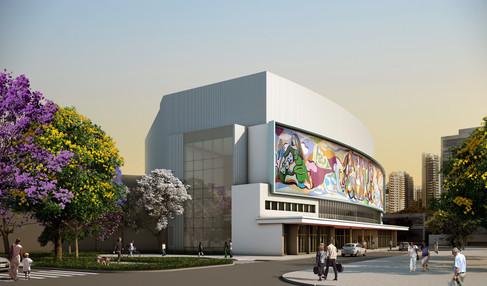 Teatro Cultura Artística