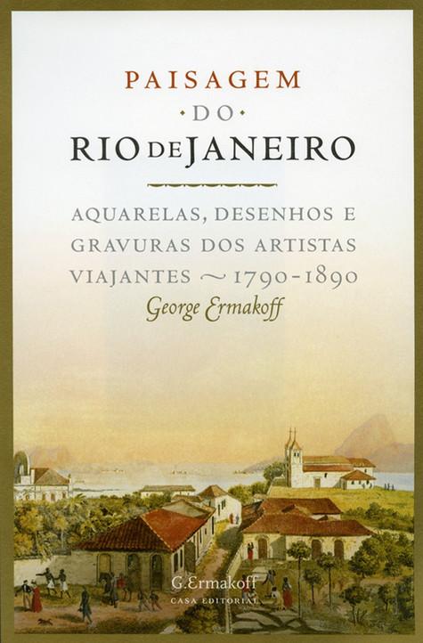 G. Ermakoff Editora