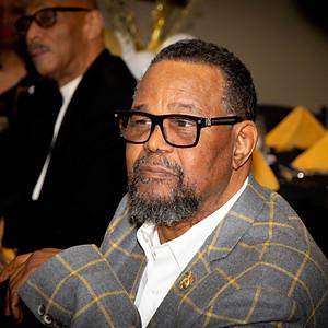 Leroy Turns 70