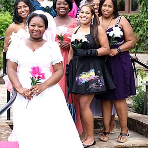 Oriass's Bachelorette Party