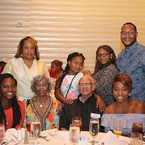 Tompkins Family Reunion