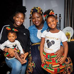 Kwanzaa 2019