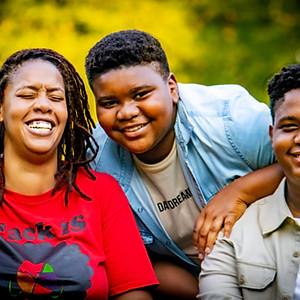 Ebony & The Boys