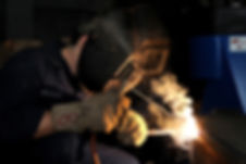 Shielded Arc Welding