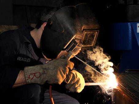 Apprenticeship Program Helps Grow Essential Industry