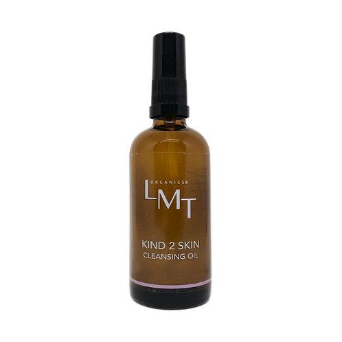 Kind 2 Skin Cleansing Oil