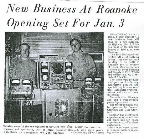Newspaper 1965