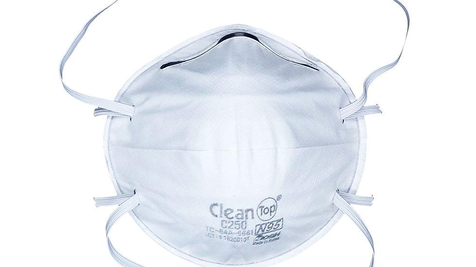 clean top n95 250