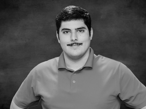 Ralphael Alvarez