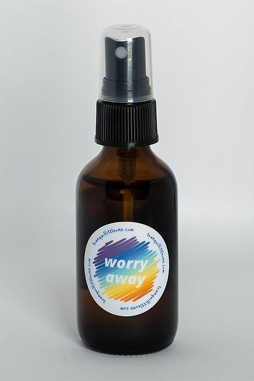 Worry Away - Essential Oil Spray
