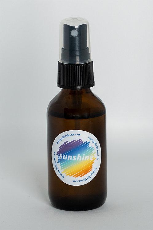 Sunshine - Essential Oil Spray