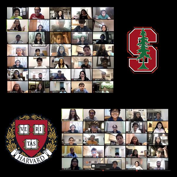 Speech Debate India Stanford Harvard Tou