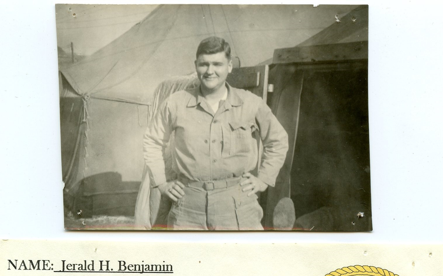 Benjamin, Jerald H.jpg