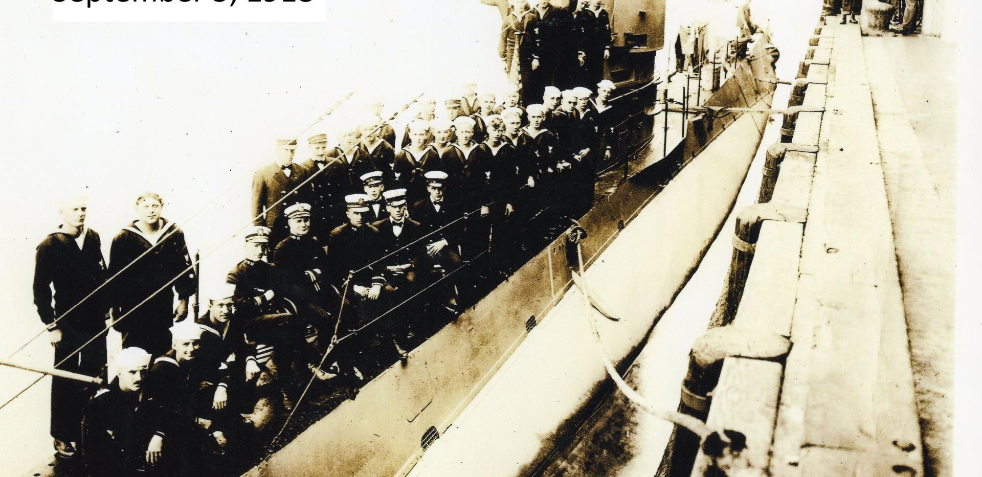 Submarine September 5, 1918.jpg