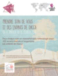 Affiche de soutien pour les enfants de Dacca