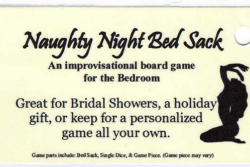 Naughty Night Bed Sack
