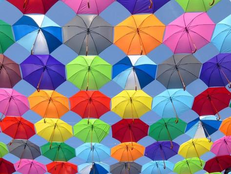 Color Inspiration for Your Closet