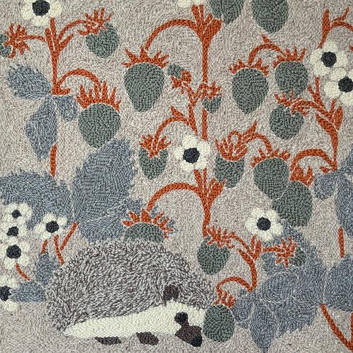 Oliver Hedgehog