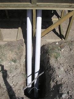 winter refuge pipes improved design copy