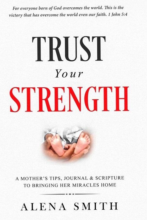 Trust Your Strength E-Book