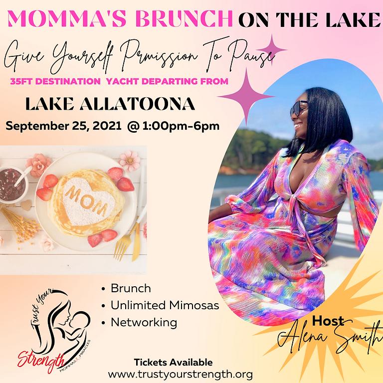 Momma's Brunch On The Lake